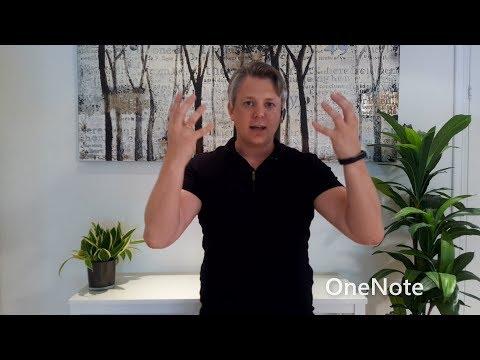 OneNote LifeHacks explained