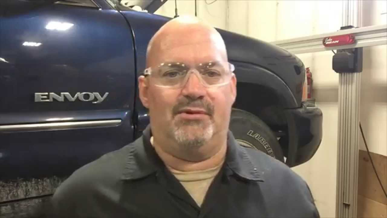 Replace Chevy S 10 Ball Joints Gmc Jimmy Envoy On 20 Replacement Youtube