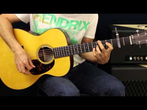 Buzzkill by Luke Bryan - How To Play - Acoustic Guitar Lesson - EASY Song