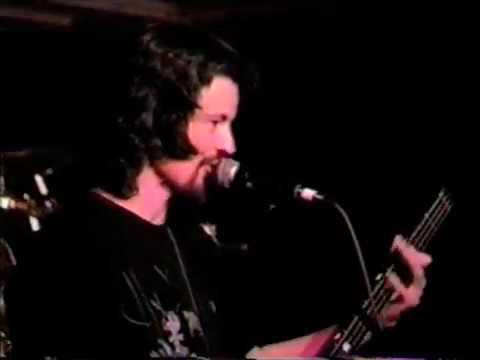 Mortification live show Panama City Sept. 5 1998