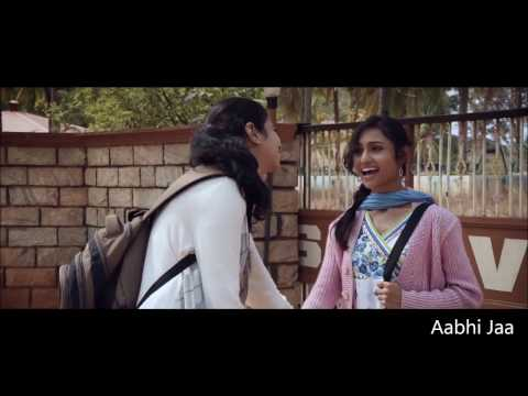 Aadya and Aachal 'The Real Love Story 2'