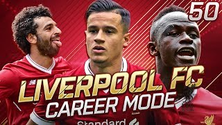 Video FIFA 18 Liverpool Career Mode #50 - THE BEST TEAM EVER IN THE CL SEMI-FINAL! download MP3, 3GP, MP4, WEBM, AVI, FLV November 2017