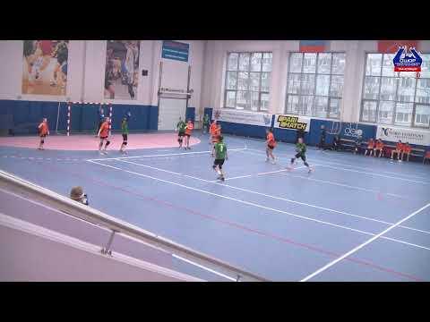 II этап (межрегиональный) Всероссийских соревнований. Девушки до 16 лет. Зона СЗФО. 1-й день