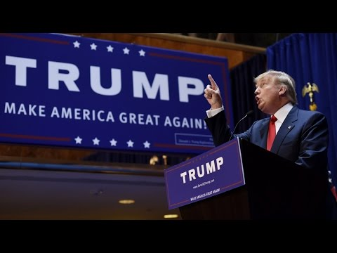 DONALD TRUMP VS. THE NEW WORLD ORDER: .....MAKING THE PAPACY GREAT AGAIN!!