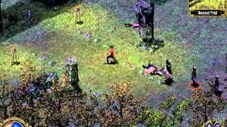 Blade & Sword (Gameplay)