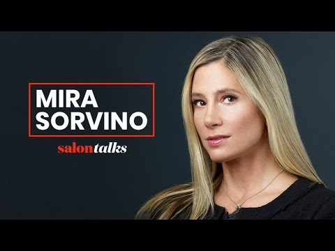 Mira Sorvino On Fighting For All Women, A Year After Her Me Too Story Exposed Hollywood