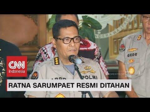 Ratna Sarumpaet Resmi Ditahan 20 Hari ke Depan Mp3