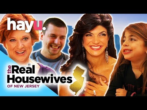 Happy Mother's Day! Motherhood Moments | The Real Housewives of New Jersey
