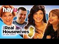 Happy Mother's Day! Motherhood Moments   The Real Housewives of New Jersey
