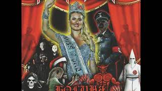 Коррозия Металла - Богиня морга (2018) [Весь Альбом]