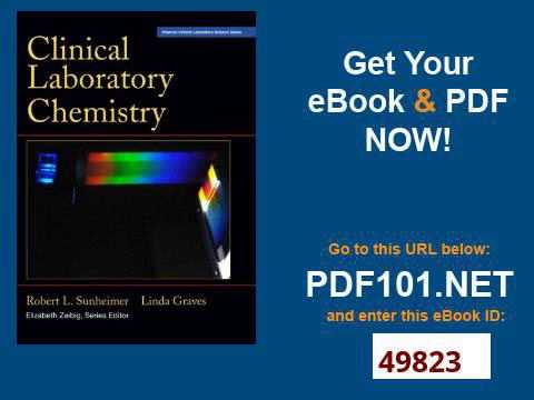 Clinical laboratory chemistry youtube fandeluxe Gallery