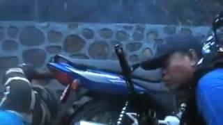 Video Asli Perang Polisi VS Organisasi Papua Merdeka OPM