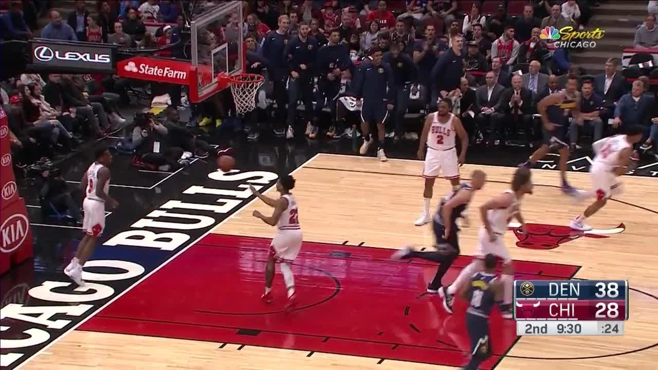 2nd-quarter-one-box-video-chicago-bulls-vs-denver-nuggets