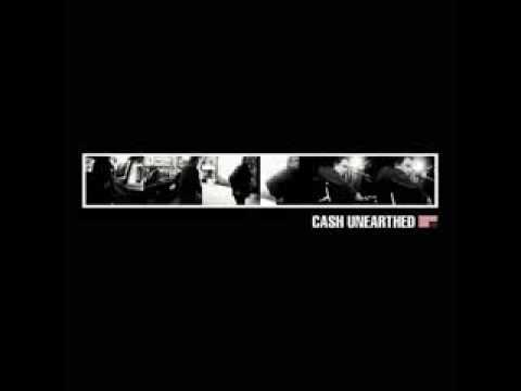 Johnny Cash - Wichita Lineman