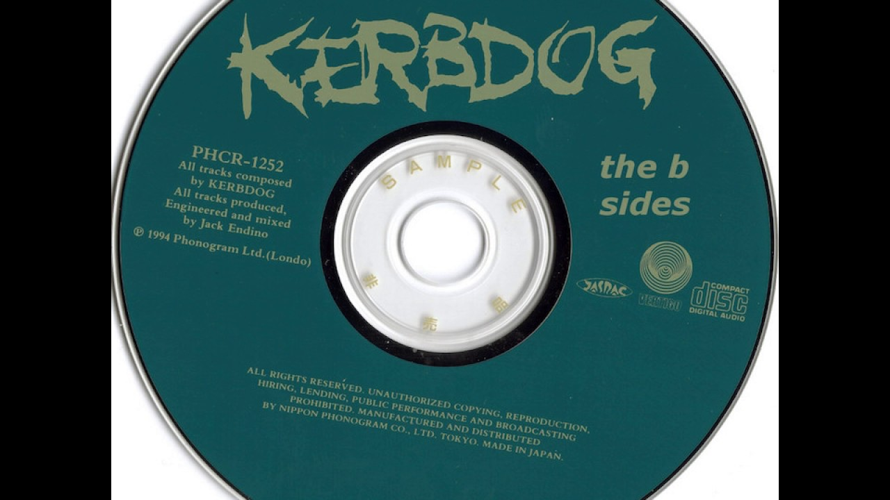 Kerbdog - Dummy Crusher