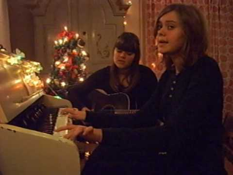 First Aid Kit - Blue Christmas