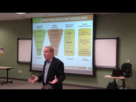 Rick DeMarco - Gamification: Inspiring and Engaging Employees