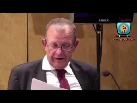 ALAIN PELLET: Το νομικό καθεστώς των Βρετανικών Βάσεων