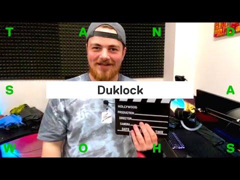 Duklock: Tary to vyhrotil, do podcastu chci Ondru Vlčka