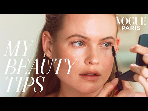 Behati Prinsloo's Guide to Fresh-Faced Everyday Makeup | My