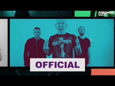 In Rave We Trust - Amateur Hour (Anthem Mix)