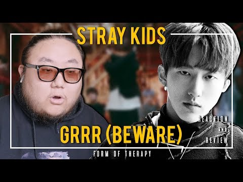"""Producer Reacts to Stray Kids """"Grrr (Beware)"""""""