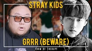 Producer Reacts to Stray Kids 34 Grrr Beware 34