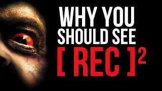 Why You Should See [●REC]²
