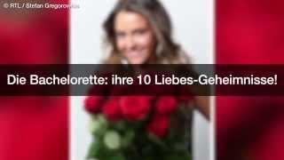 💓  Die Bachelorette: 10 Liebes - Geheimnisse über Alisa 💓