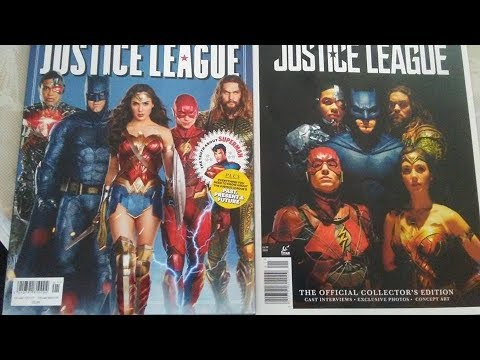 WHAT THE CRITICS THINK OF JUSTICE LEAGUE