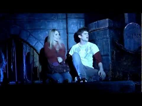 HD (Best Version) Love At First Fright 2011