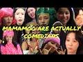 mamamoo are actually comedians !!! | funny moments