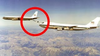 CRAZIEST Facts About Air Force One