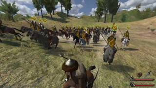 Mount & Blade: Warband (PC) DIGITAL