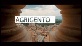 24 Hours In Agrigento, Italy