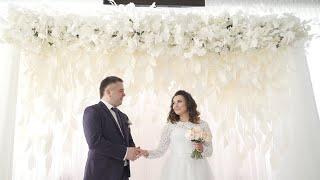 Свадебный клип|Дмитрий и Юлия|Киров|ZEBRA FILMS