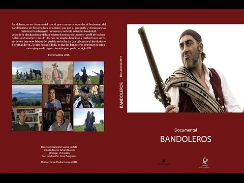 BANDOLEROS (Documental)