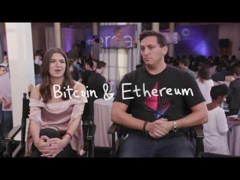 #Bitcoin Vs #Ethereum