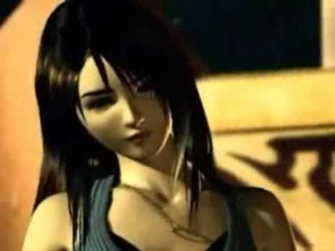 Girl, You'll Be a Woman Soon - FFVIII