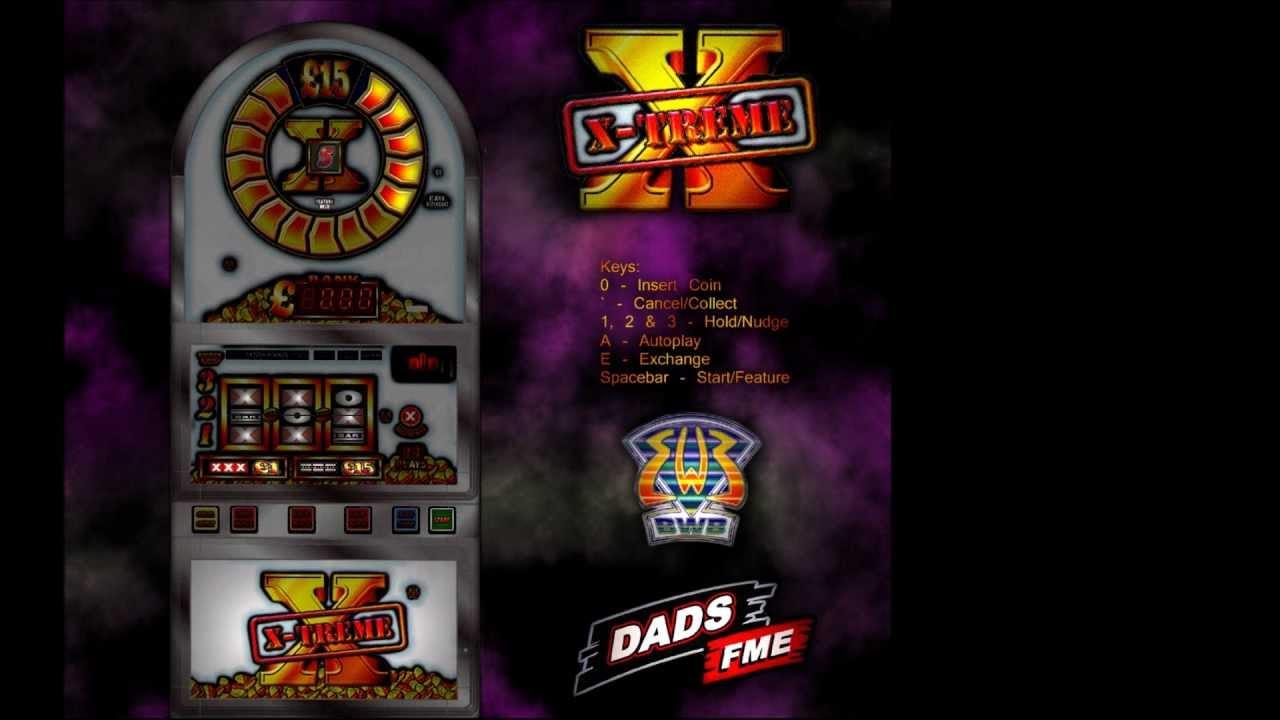 Slots Emulator