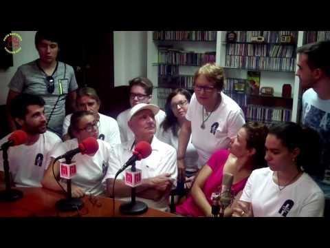 2017-08-10 RADIO ARCOS CÍA. ANDALUCÍA TEATRO
