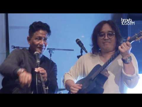 Andre Hehanusa feat Lilo KLA - Semoga