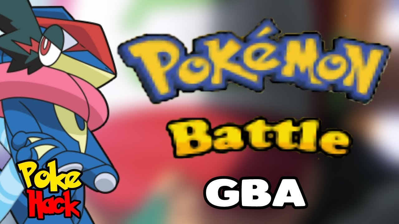 pokemon battle ultimate english rom