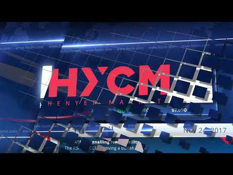 HYCM Daily Market Review 24.11.2017