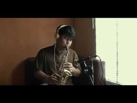 Terserah - Glenn Fredly (Brian Harefa Sax Cover)