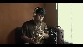 Video Terserah - Glenn Fredly (Brian Harefa Sax Cover) download MP3, 3GP, MP4, WEBM, AVI, FLV Desember 2017