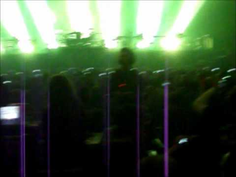 Rammstein At Madison Square Garden Nyc Part 7 Youtube
