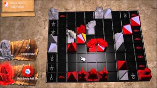 DGA Plays: Khet 2.0 (Ep. 1 - Gameplay / Let