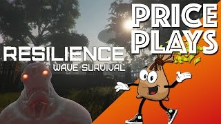 Resilience: Wave Survival Gameplay - Price Plays