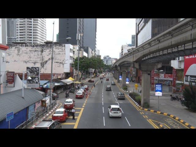 Gabungan Teksi Malaysia (GTSM) melahirkan ucapan terima kasih terhadap Menteri Pengangkutan